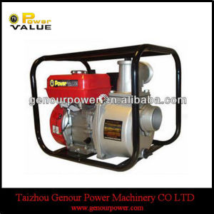 China Household High Suction Height Deep Well Pump pictures & photos