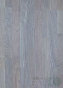 Walnut Finger Joint Board for Furniture pictures & photos