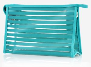 Waterproof Cosmetic Bag Strip Contains Cosmetic Bag Transparent Washing Bag