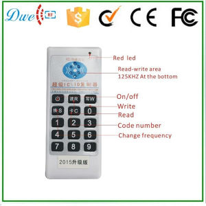 ID IC Card Replicator Copier 125kHz and 13.56MHz pictures & photos