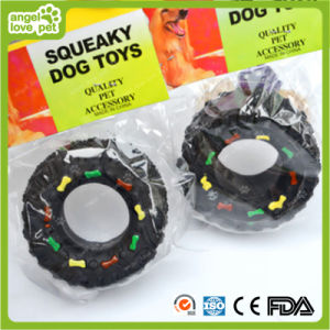 Rubber Dog Chew Toys Pet Product pictures & photos