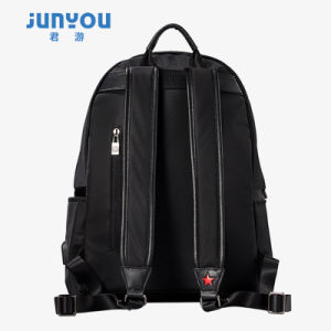New Design Female Leisure Fashion Backpack Laptop Bag pictures & photos