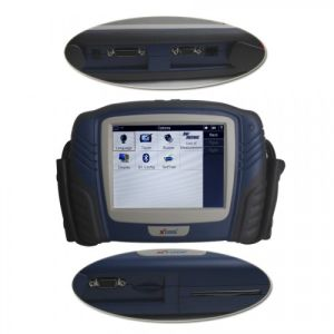 Original Xtool PS2 Professional Automobile Heavy Duty Truck Diagnostic Tool Update Online pictures & photos
