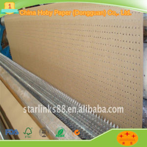 Best Selling Perforating White Kraft Paper pictures & photos