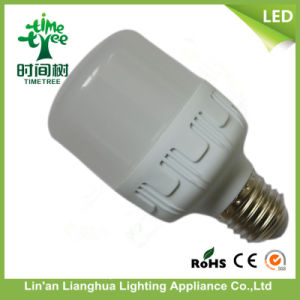 LED Bulb 10W E27 6500K LED Bulb Lamp with Ce RoHS Approval pictures & photos