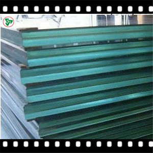Flat Toughened Laminated Glass for Building Glass pictures & photos