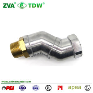 Hose Nozzle Connector
