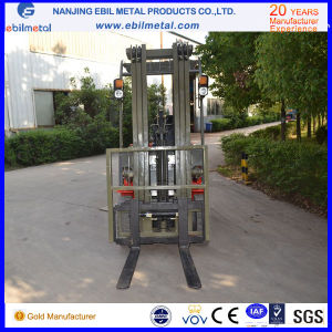 China 2-5 Ton Loading Capacity Electric / LPG Forklift pictures & photos