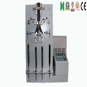 Factory Sale Zipper Reciprocating Testing Machine pictures & photos