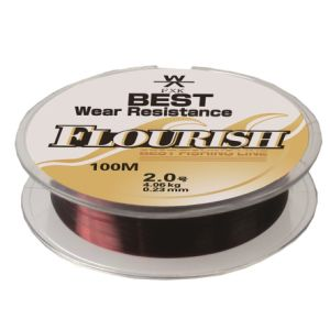 Nylon Monofilament Fishing Line 100m Premium Strength pictures & photos