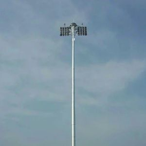 Factory Price 30m Airport High Mast Lightging pictures & photos
