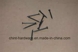 2′′ 3′′ Polished Common Nails for Construction From Factory with Competitive Price pictures & photos