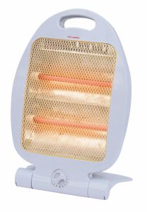 800W Heater with Halogen Element