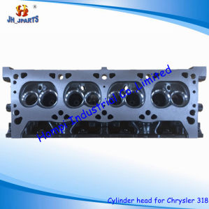 China Auto Parts Cylinder Head, Auto Parts Cylinder Head