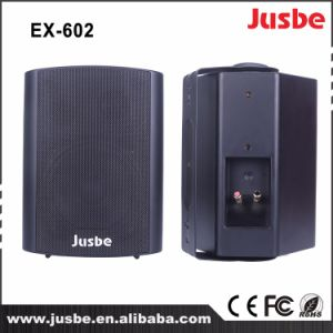 Active Portable Multimedia Loudspeaker Ex-512 for PA Speaker System pictures & photos