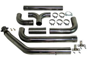 Custom Performance Auto Exhaust Stack pictures & photos