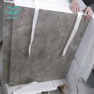 Light Emperador/Bosy Grey/Lady Grey Polished Marble Tiles/Slabs pictures & photos