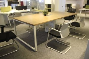 China New Modular Meeting Room Conference Table China - Modular meeting table