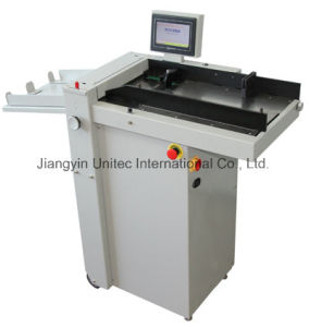 2016 Top Selling Products Digital Creasing Machine Best Selling Products Ncc330A