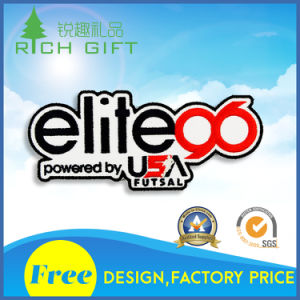 Customized Embroidery Patch for Elite 96 pictures & photos