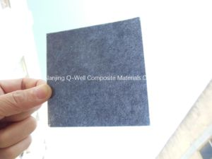 China Direct Supply Activated Carbon Fiber Surface Mat/Felt, Acf, A17006