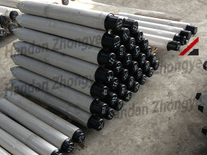 Hydraulic Breaker Chisels, Breaker Parts for Kwanglim, Steel Chisel, Cheap Price pictures & photos