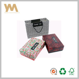2017 New Design Gift Candy Packaging Bag pictures & photos