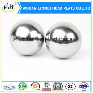 """Ten 3//8/"""" 316 stainless steel bearing balls"""