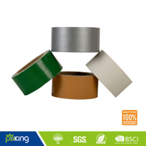 High Quality Cloth Duct Tape for Leak Repairing (70mesh) pictures & photos