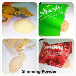 Factory Price OEM/ODM Private label Slimming Fruit Powder