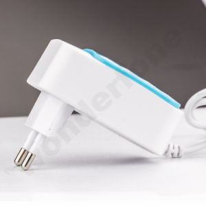 Full 2.4A V8/I5 Travel Charger with Cable pictures & photos
