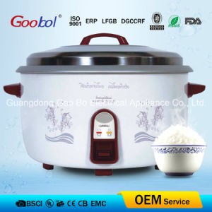 Stainess Steel Drum Rice Cooker, Large Capacity pictures & photos