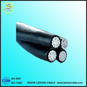 ACSR Conductor PVC Insulated ABC Electrical Cables