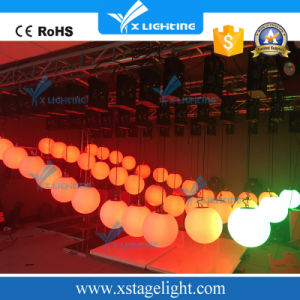 Buy Nice and Cheap RGB Lighting LED Lift Ball pictures & photos