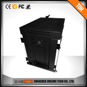 china 2016 timer set charging cart charging trolley charging cabinet