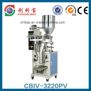 Small Vertical Packing Machine Vffs Puffed Snack Grain Packing Machine
