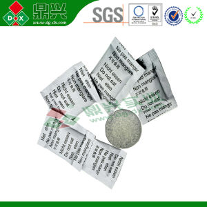 2g Food Grade Silica Gel Dehumidifier Bag for Moisture Absorbing
