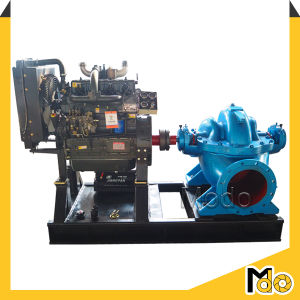 Aquaculture Large Volume electric Diesel Water Pump pictures & photos
