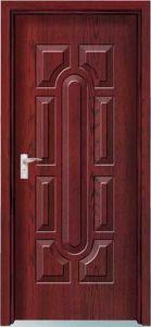 HDF Door Skin (HD-8014)  sc 1 st  Hangzhou Haodi Decorates Furniture Co. Ltd. & China HDF Door Skin (HD-8014) - China Melamine Door Skin Door Skin