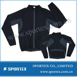 Cycling Jacket (BS-0905)