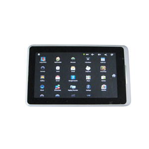 7 Inch S5PV210 Android 4.0 Tablet PC (JS-MID706)