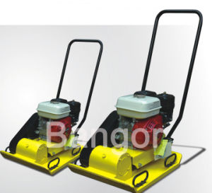 BP15 Single Direction Plate Compactor