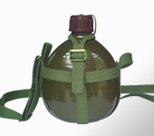 Army Alunimun Water Bottle pictures & photos