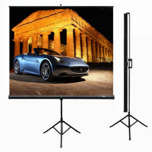 Projection Screen and Tripod Screen pictures & photos