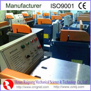 3200r/Min Aluminium Cutting Machine/ Saw Blade Cutting Machine