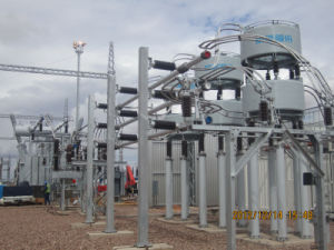 Unit Substation Transformer, Svg, SVC, Thyristor, Active Power Filter pictures & photos