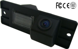 Reversing Camera (CA-581B) for Mitsubishi Pajero pictures & photos