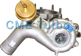 Turbocharger (K04-001) for VW 1.8t pictures & photos