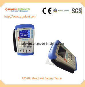AC Low Ohm Meter for Storage Battery (AT528L) pictures & photos