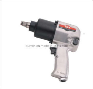 "1/2""Air Impact Wrench (SD2801) (529ft-lb)"